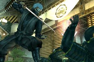Tenchu: Shadow Assassins Screenshot