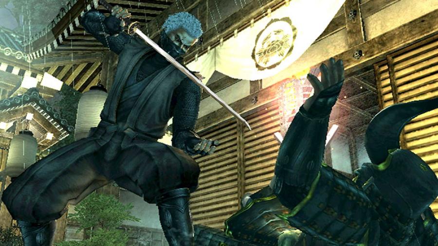 Tenchu: Shadow Assassins Review - Screenshot 12 of 13