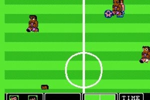 Nintendo World Cup Screenshot
