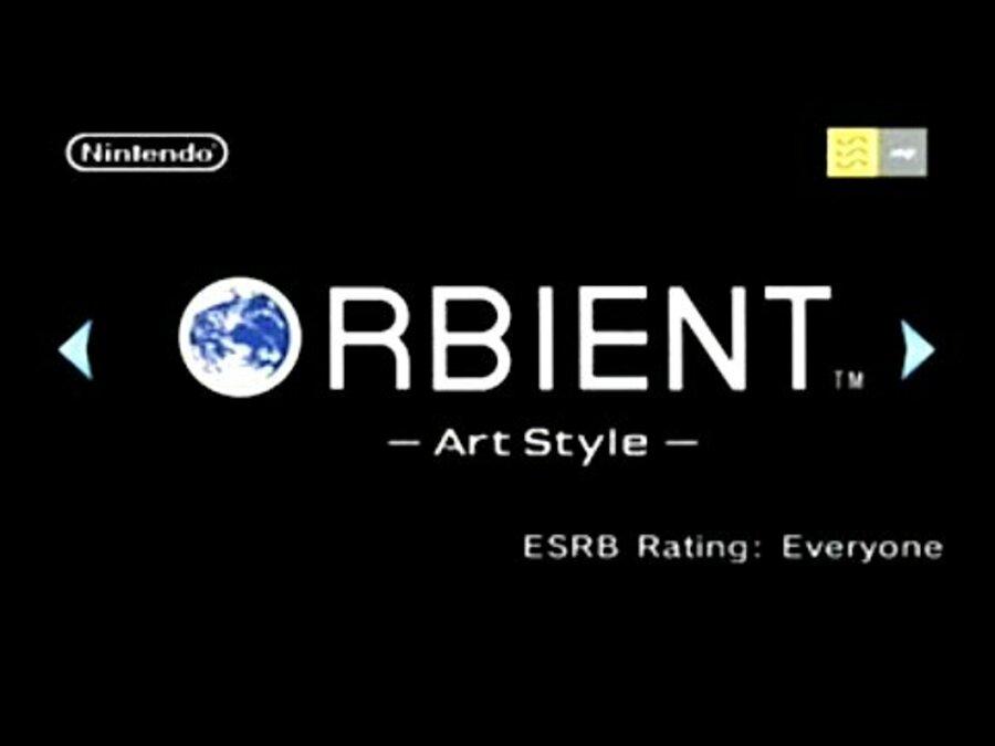 Art Style: Orbient Screenshot
