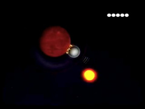 Art Style: Orbient Review - Screenshot 2 of 5