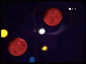 Art Style: Orbient Review - Screenshot 4 of 5