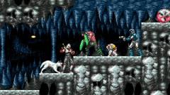 Shadow Dancer: The Secret of Shinobi Screenshot