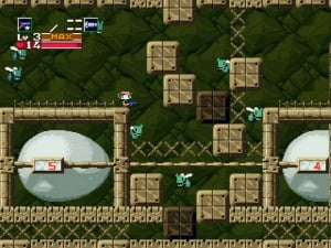 Cave Story Review - Screenshot 2 of 4