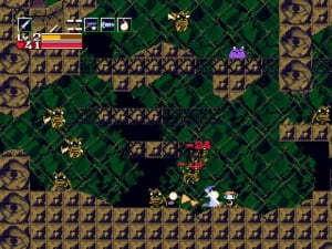 Cave Story Review - Screenshot 3 of 4