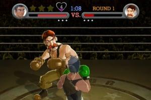 Punch-Out!! Screenshot