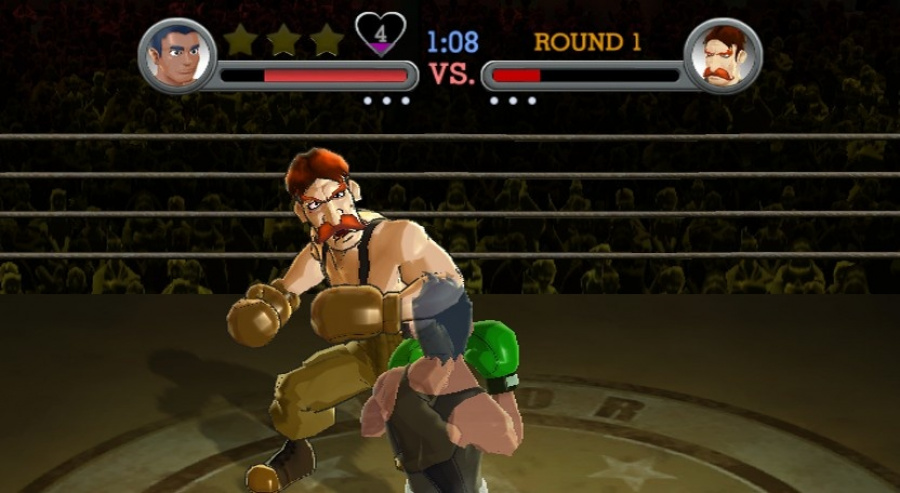 Punch-Out!! Review - Screenshot 1 of 6