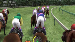 G1 Jockey Wii 2008 Screenshot
