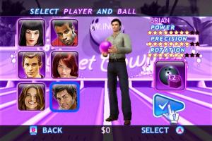 Midnight Bowling Screenshot