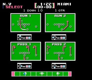Tecmo Bowl Review - Screenshot 3 of 3