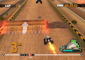 High Voltage Hot Rod Show Review - Screenshot 5 of 5