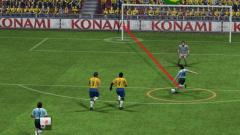PES 2009 Screenshot