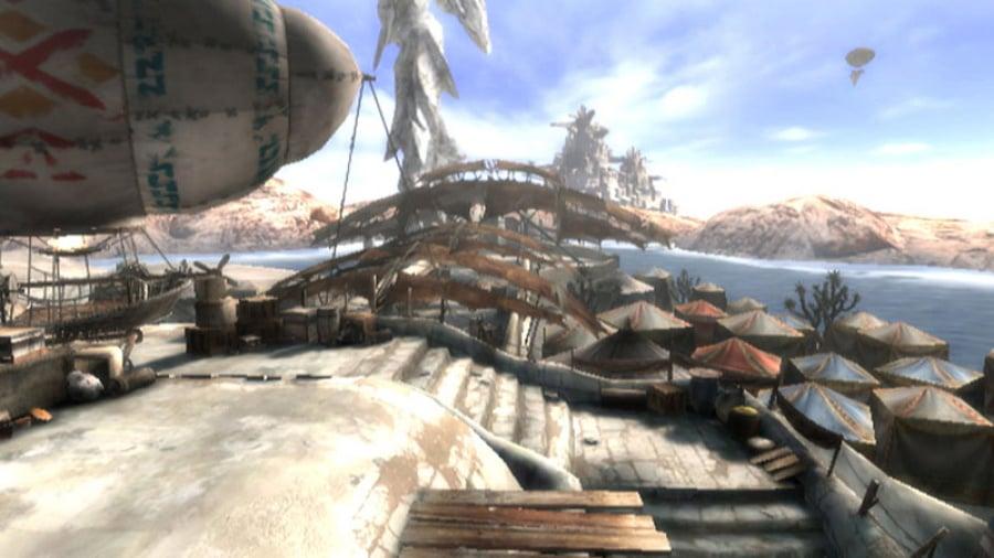 Monster Hunter 3 (Tri~) Review - Screenshot 2 of 4