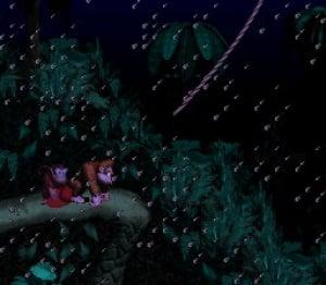 Donkey Kong Country Review - Screenshot 1 of 4