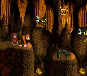 Donkey Kong Country Review - Screenshot 2 of 3