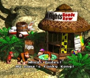 Donkey Kong Country Review - Screenshot 3 of 3