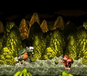 Donkey Kong Country Review - Screenshot 1 of 3