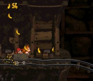Donkey Kong Country Review - Screenshot 2 of 3