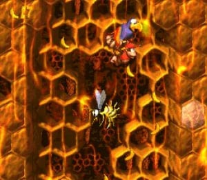 Donkey Kong Country 2: Diddy's Kong Quest Review - Screenshot 2 of 2