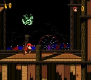 Donkey Kong Country 2: Diddy's Kong Quest Review - Screenshot 1 of 2