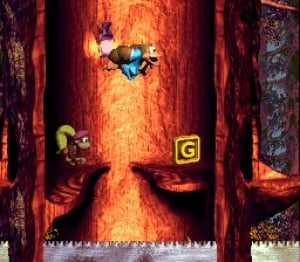 Donkey Kong Country 3: Dixie Kong's Double Trouble! Review - Screenshot 1 of 4
