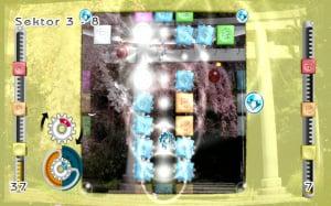 Plättchen: Twist 'n' Paint Review - Screenshot 1 of 6