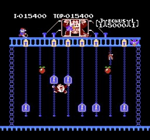 Donkey Kong Jr. Review - Screenshot 2 of 2