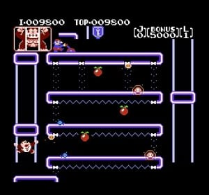 Donkey Kong Jr. Review - Screenshot 2 of 3