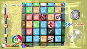 Plättchen: Twist 'n' Paint Review - Screenshot 4 of 6