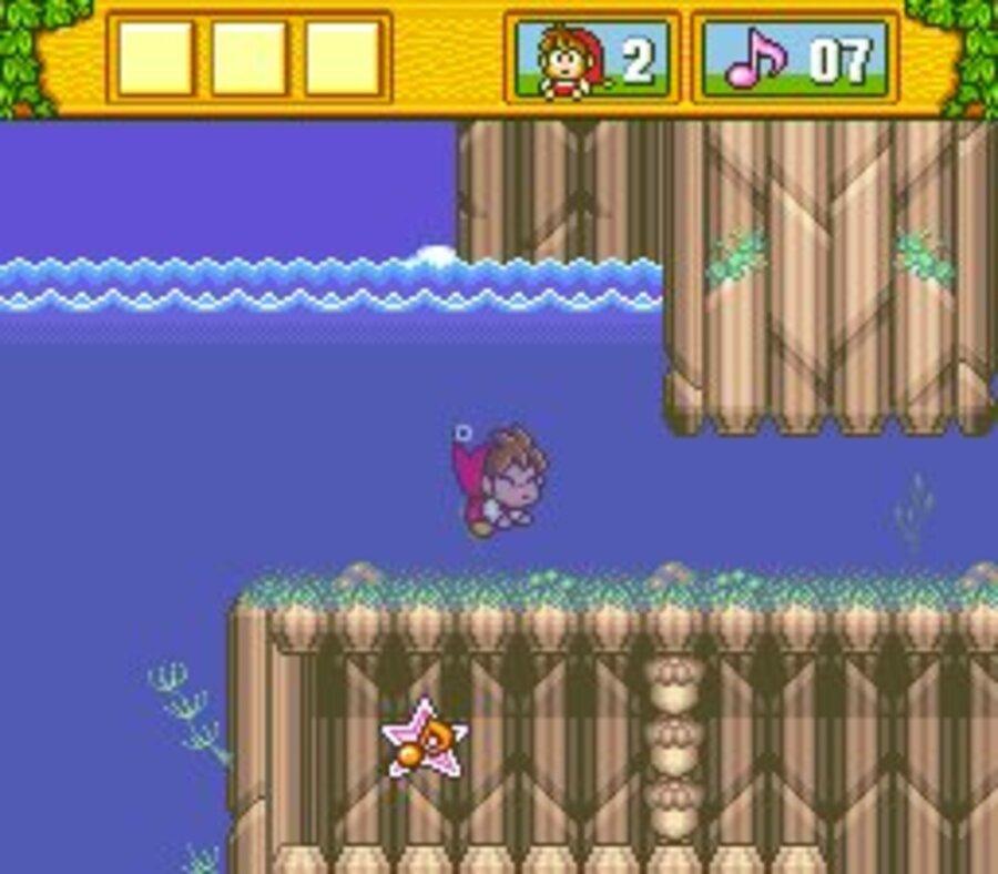 DoReMi Fantasy: Milon's DokiDoki Adventure Screenshot