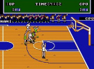 Double Dribble Screenshot