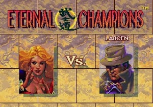 Eternal Champions Review - Screenshot 1 of 3