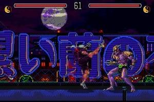 Eternal Champions Screenshot