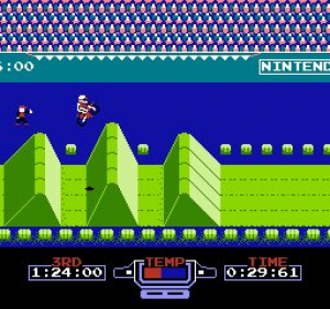 Excitebike Review - Screenshot 3 of 5