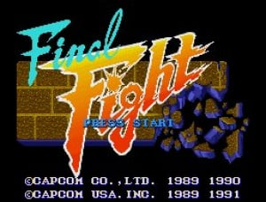 Final Fight Review - Screenshot 2 of 3