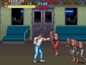 Final Fight Review - Screenshot 3 of 3