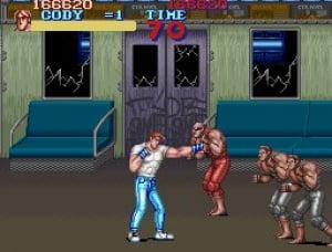 Final Fight Review - Screenshot 1 of 3