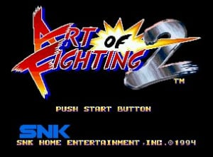 Art Of Fighting 2 Review - Screenshot 1 of 3
