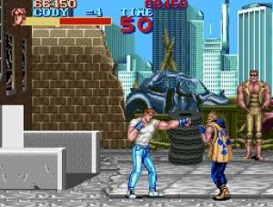 Final Fight Review - Screenshot 2 of 4