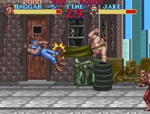 Final Fight Review - Screenshot 3 of 3