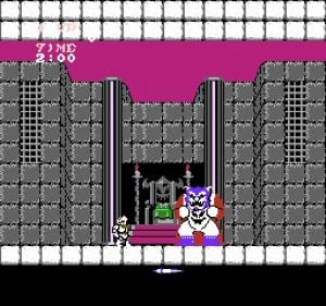 Ghosts 'n Goblins Review - Screenshot 3 of 5