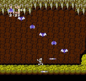 Ghosts 'n Goblins Review - Screenshot 5 of 5