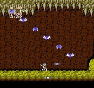 Ghosts 'n Goblins Review - Screenshot 4 of 5