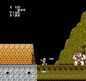 Ghosts 'n Goblins Review - Screenshot 4 of 5