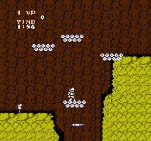 Ghosts 'n Goblins Review - Screenshot 5 of 5