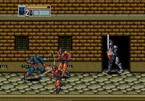Golden Axe III Review - Screenshot 1 of 2