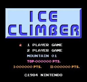 Ice Climber Review - Screenshot 1 of 1