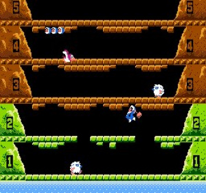 Ice Climber Review - Screenshot 1 of 3