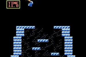 Ice Climber Screenshot