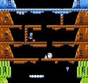 Ice Climber Review - Screenshot 3 of 3